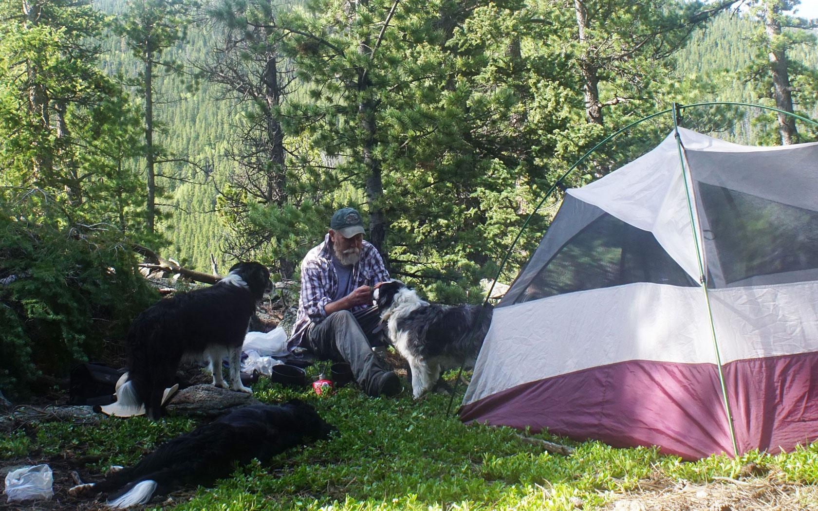 JourneyWest - hiking,backpacking Colorado